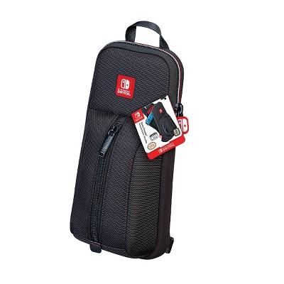 Nintendo Switch Game Traveler Game Bag + Game Card Case