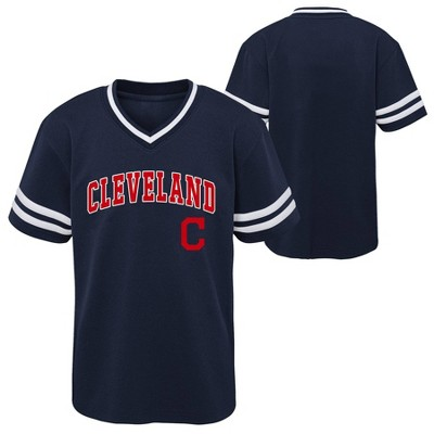MLB Cleveland Indians Baby Boys' Pullover Jersey