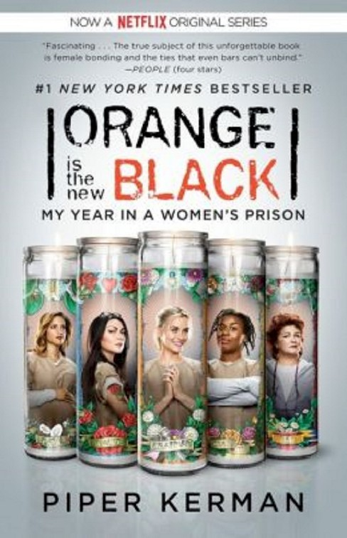 Orange Is the New Black (Media Tie-In) (Paperback) - image 1 of 1