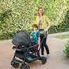 Graco Ready2Grow LX Double Stroller - image 4 of 4