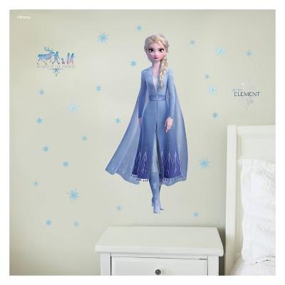 Elsa Wall Decal