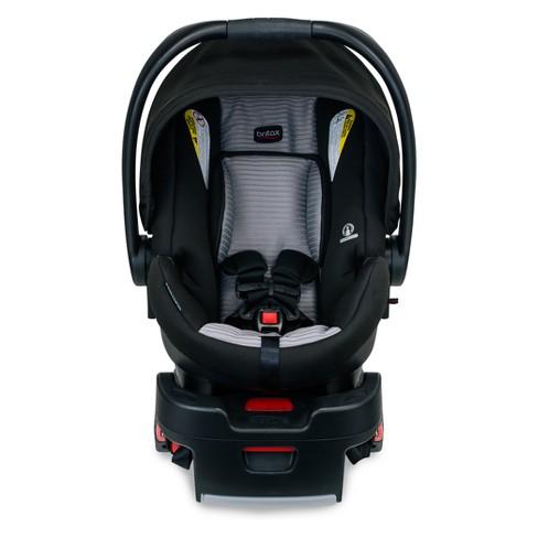 Britax B Safe 35 Dual Comfort Infant Car Seat