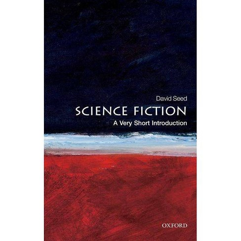 Science Fiction - (Very Short Introductions) by  David Seed (Paperback) - image 1 of 1