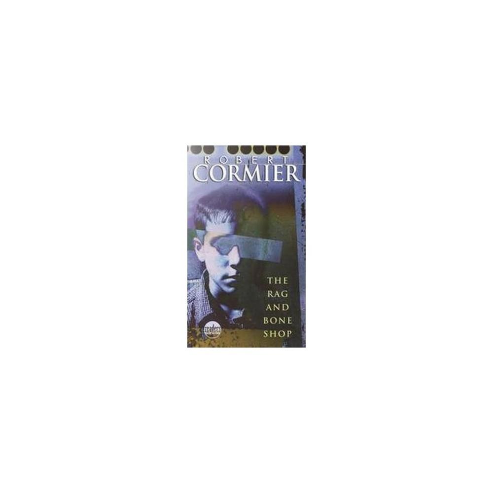 Rag and Bone Shop : A Novel (Paperback) (Robert Cormier)