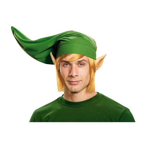 Disguise Legend of Zelda Link Deluxe Adult Costume Accessory Kit - image 1 of 1