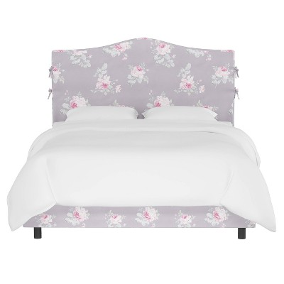 Slipcover Bed in Prints - Simply Shabby Chic®