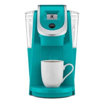 Keurig® K200 Coffee Maker - Turquoise