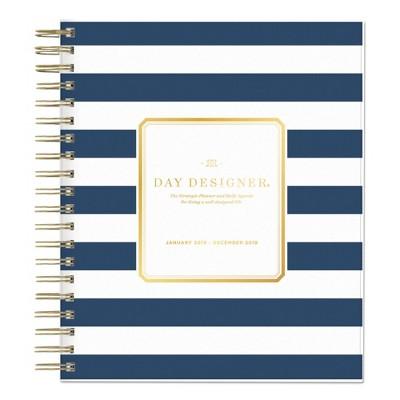 graphic regarding Day Designer Target identify 2019 Planner Working day Designer 8\