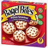 Bagel Bites Cheese and Pepperoni Frozen Mini Bagel Pizzas - 7oz - image 3 of 4