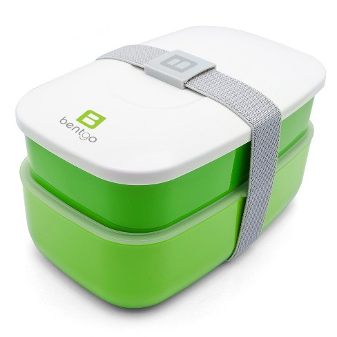 Bentgo All-in-One Stackable Lunch Box - Green - image 1 of 4