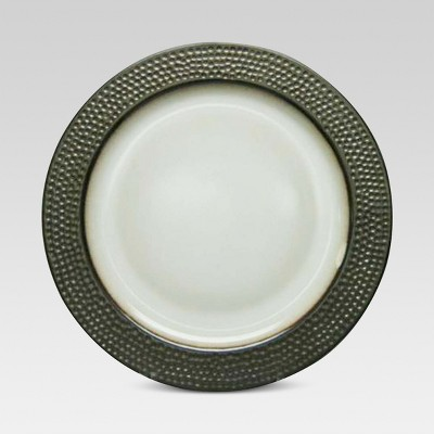 Barnet Bronze Salad Plate 8  - Threshold™
