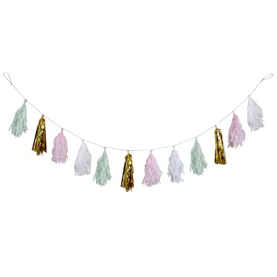 Tassels Party Banner - Spritz™