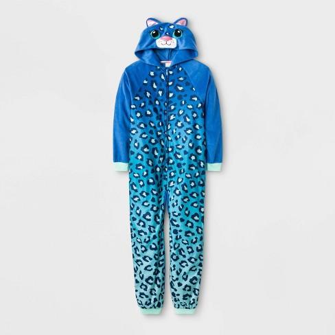 My Little Pony Movie Girls Union Suit One Piece Blanket Sleeper Pajamas