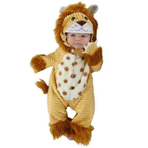 e7661d0712bd Baby Safari Lion Halloween Costume - Princess Paradise   Target