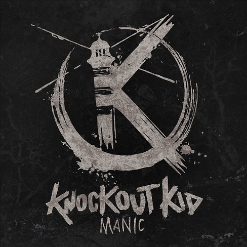 Knockout kid - Manic (CD) - image 1 of 1