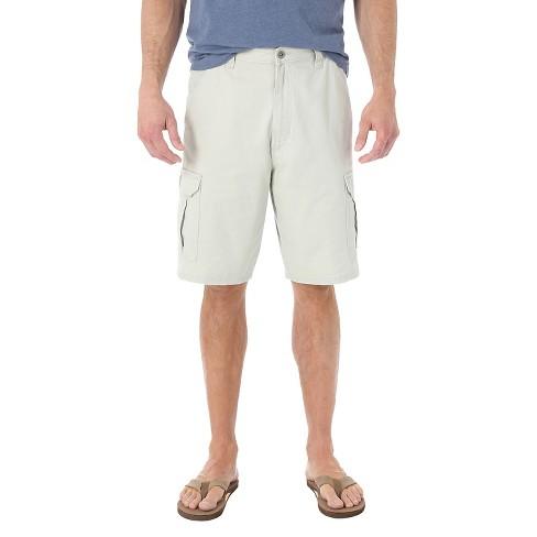 088d033e9d Wrangler Men's Big & Tall Cargo Shorts : Target