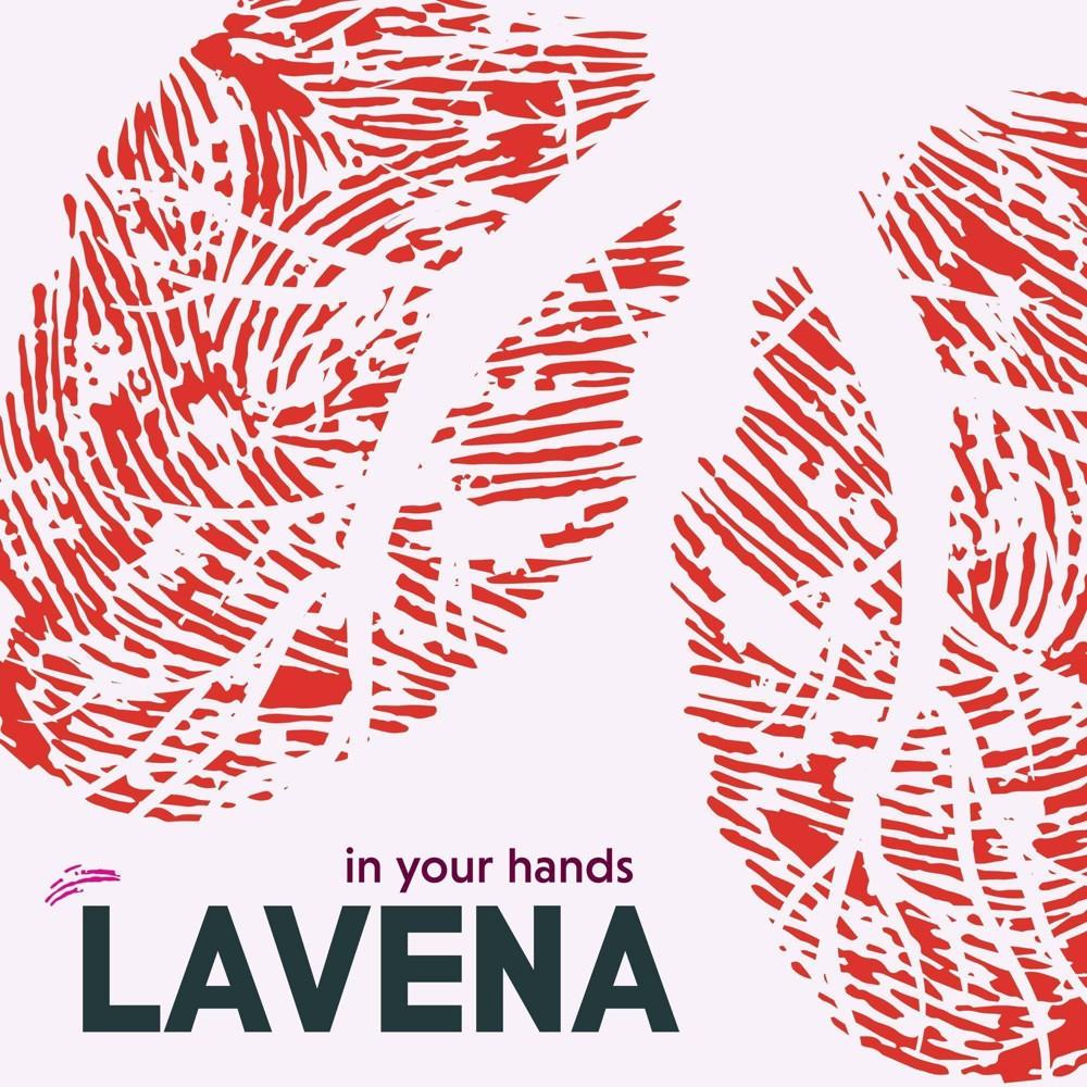 Lavena In Your Hands Cd