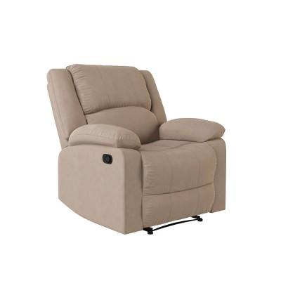 Prescott Manual Recliner Chair - Relax A Lounger