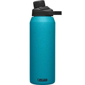 CamelBak 32oz Chute Mag Vacuum Insulated Stainless Steel Water Bottle - Blue