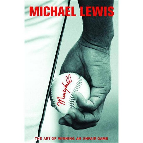 Moneyball - by  Michael Lewis (Hardcover) - image 1 of 1