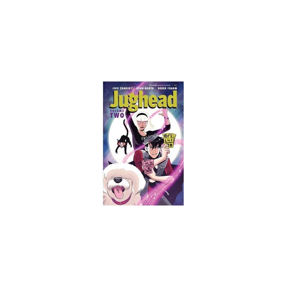 Jughead 2 (Paperback) (Chip Zdarsky & Ryan North)