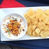 Cape Cod Waves Kettle Cooked White Cheddar & Sour Cream Potato Chips - 7.5oz - image 4 of 4
