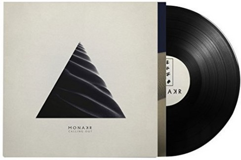 Monakr - Calling out (Vinyl) - image 1 of 1