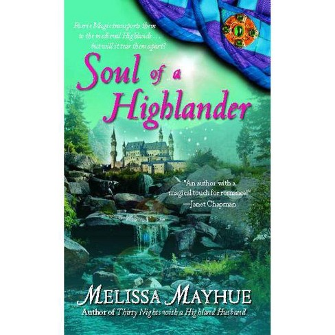 Soul of a Highlander - by  Mayhue (Paperback) - image 1 of 1