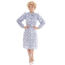 Golden Girls Rose Costume | Officially Licensed | Adult Size