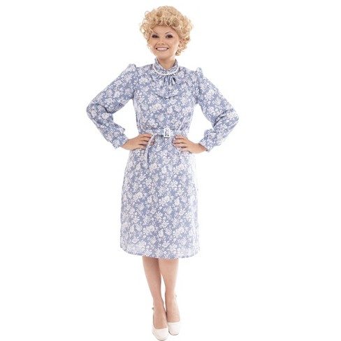 Golden Girls Rose Costume   Officially Licensed   Adult Size - image 1 of 4