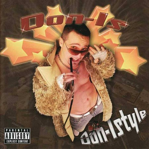 Don-Is - Don-Istyle (CD) - image 1 of 1