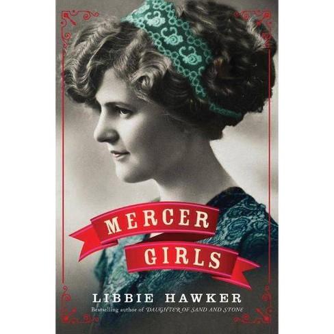 Mercer Girls - by  Libbie Hawker (Paperback) - image 1 of 1