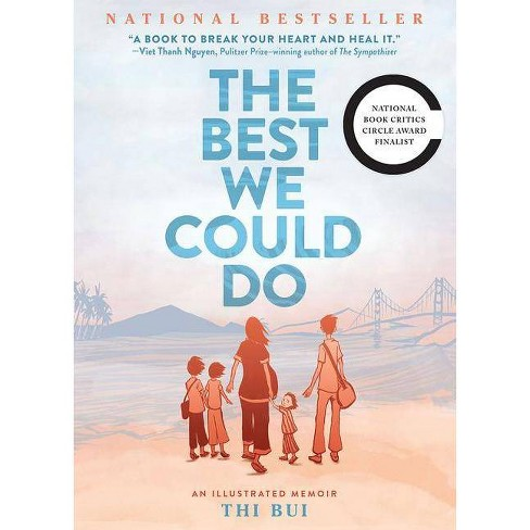 The Best We Could Do - by  Thi Bui (Hardcover) - image 1 of 1