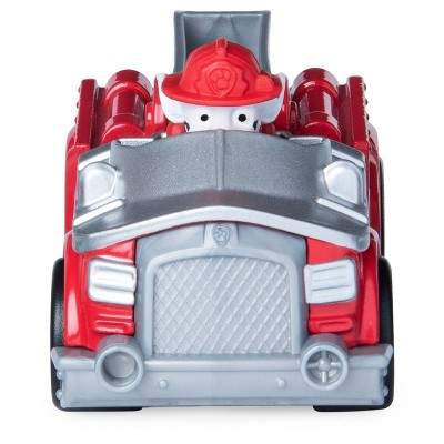 PAW Patrol True Metal Firetruck - Marshall