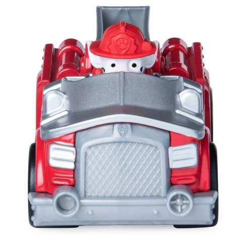 PAW Patrol True Metal Firetruck - Marshall - image 1 of 4