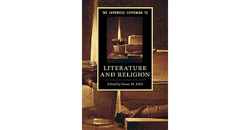 Cambridge Companion to Literature and Religion (Hardcover) - image 1 of 1