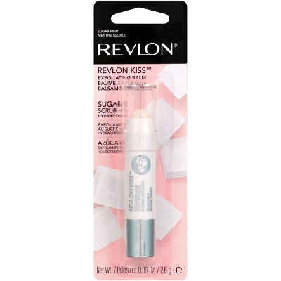 Revlon Kiss Lip Balm - Moisturizing with SPF