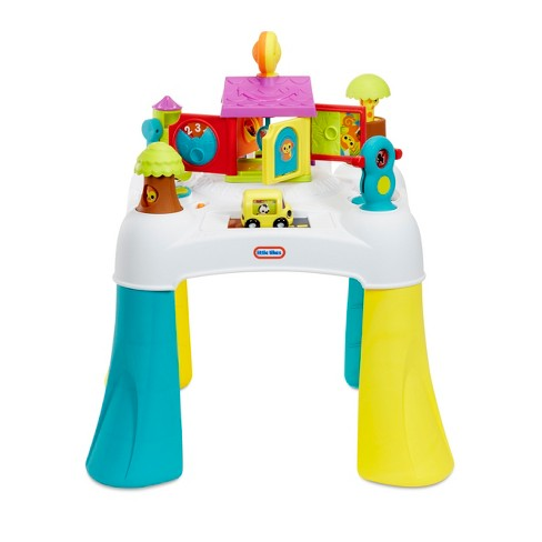 Little Tikes 3-in-1 Switcharoo Activity Table - image 1 of 5