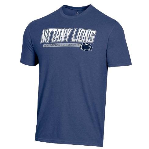 NCAA Penn State Nittany Lions Men's Short Sleeve T-Shirt - image 1 of 2