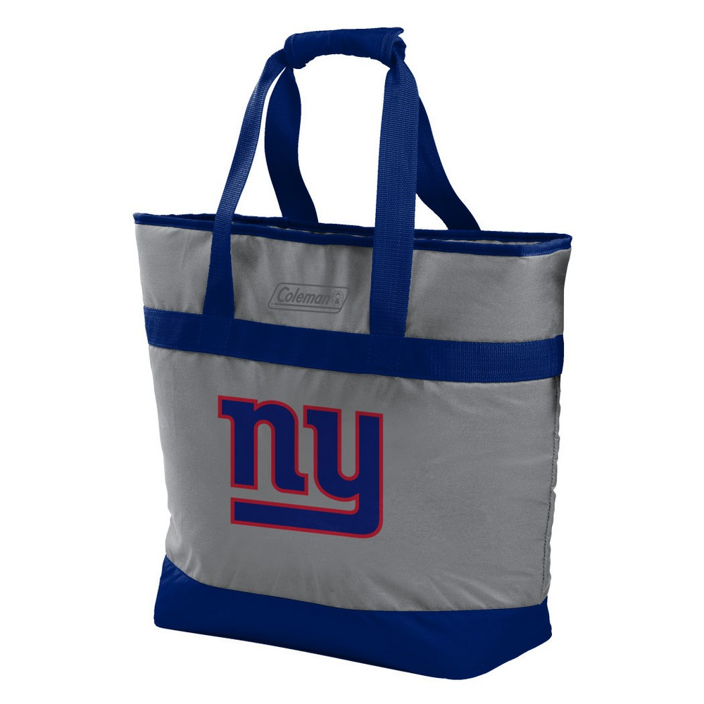 NFL New York Giants Rawlings 30-Can Soft Sided Cooler Tote