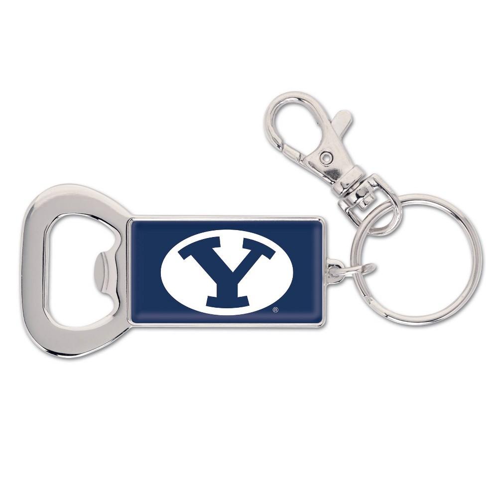 NCAA Byu Cougars Lanyard Bottle Opener Keychain, Adult Unisex NCAA Byu Cougars Lanyard Bottle Opener Keychain Gender: Unisex. Age Group: Adult. Pattern: Team logo.