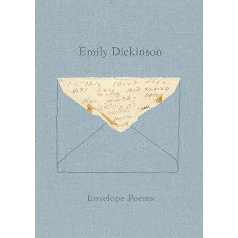 emily dickinson poem 479