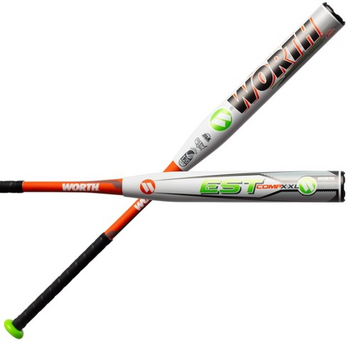 Worth EST COMP XXL USSSA WEXXLU Slowpitch Softball Bat - image 1 of 3