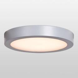 "Ulko Exterior 6"" LED Outdoor Flush Mount Ceiling Light Acrylic Lens Diffuser - Access Lighting"