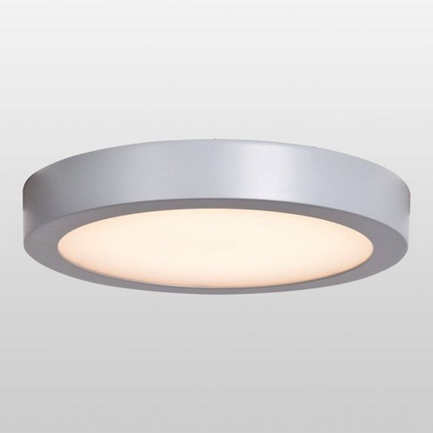Swell Ulko Exterior 6 Led Outdoor Flush Mount Ceiling Light Acrylic Lens Diffuser Access Lighting Download Free Architecture Designs Intelgarnamadebymaigaardcom