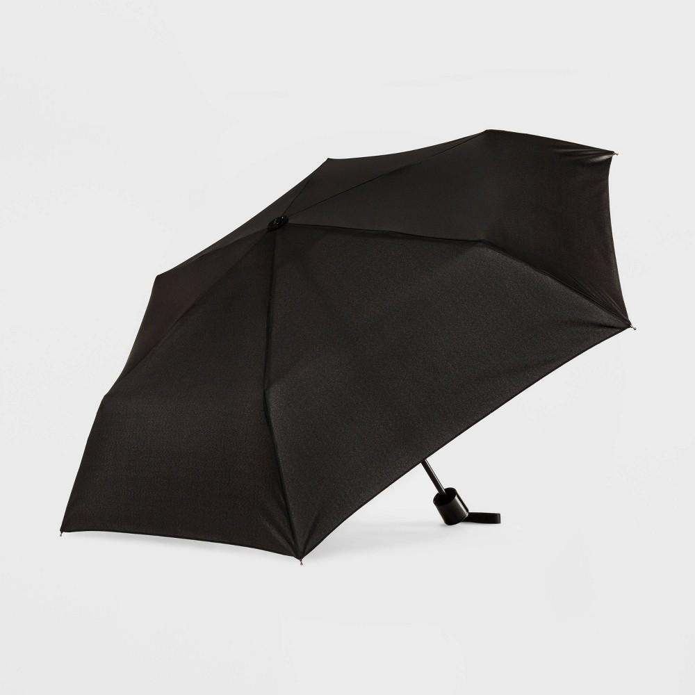 Image of Cirra by Shedrain Compact Umbrella - Black