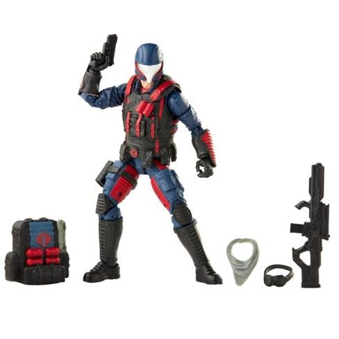 G.I. Joe Classified Series Special Missions: Cobra Island Cobra Viper - image 1 of 4