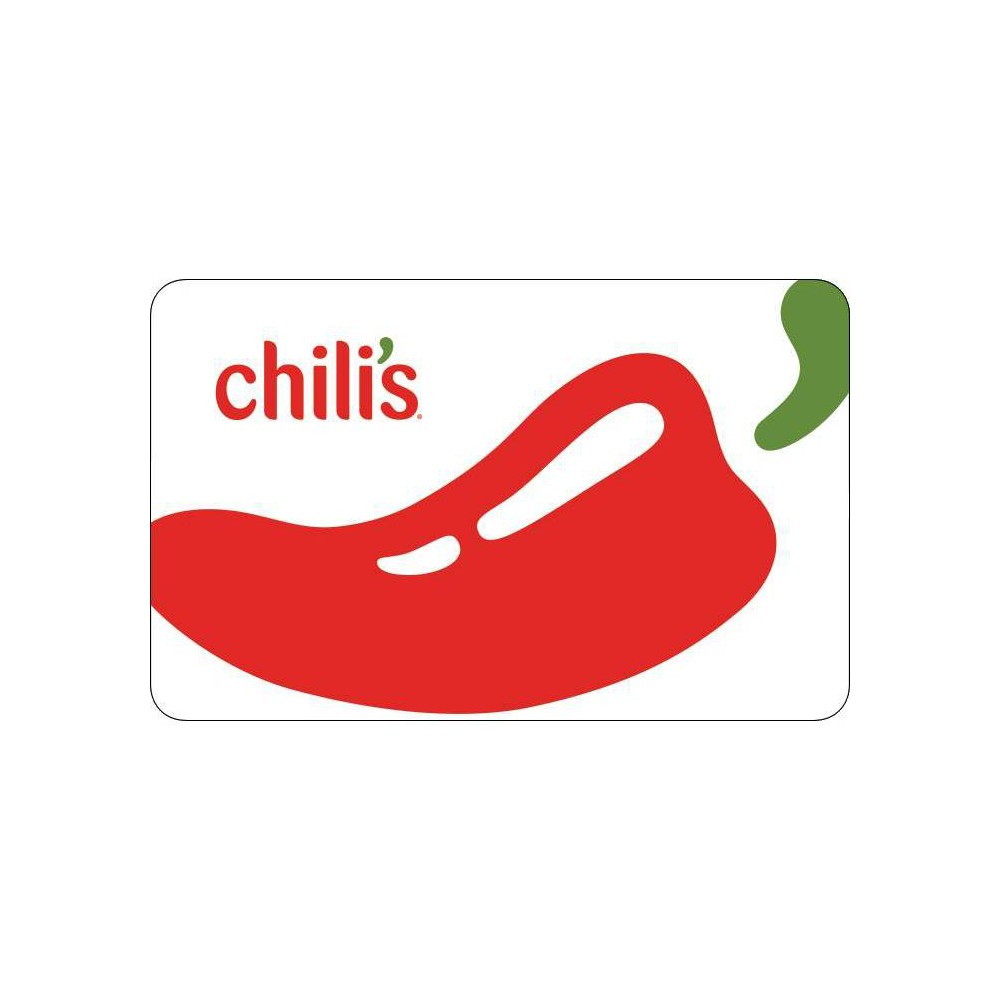 Brinker Chili's Gift Card (Email Delivery) Brinker Chili's Gift Card (Email Delivery)