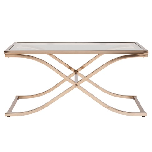 Vogt Cocktail Table - Aiden Lane - image 1 of 4