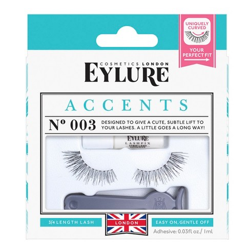 Eylure Accents 003 - 1ct - image 1 of 1